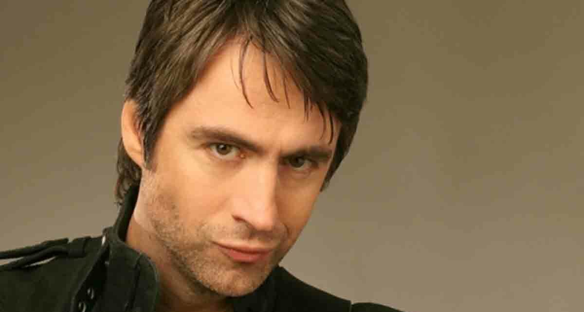 Борис Новкович (Boris Novkovic): участник Евровидения 2005 из Хорватии