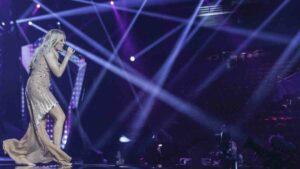 Группа «Каскада» («Cascada»): участники Евровидения 2013 года из Германии