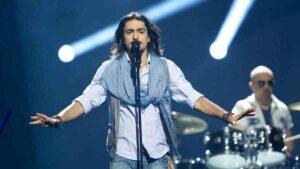 Группа «Дорианс» («Dorians»): участники Евровидения 2013 года из Армении