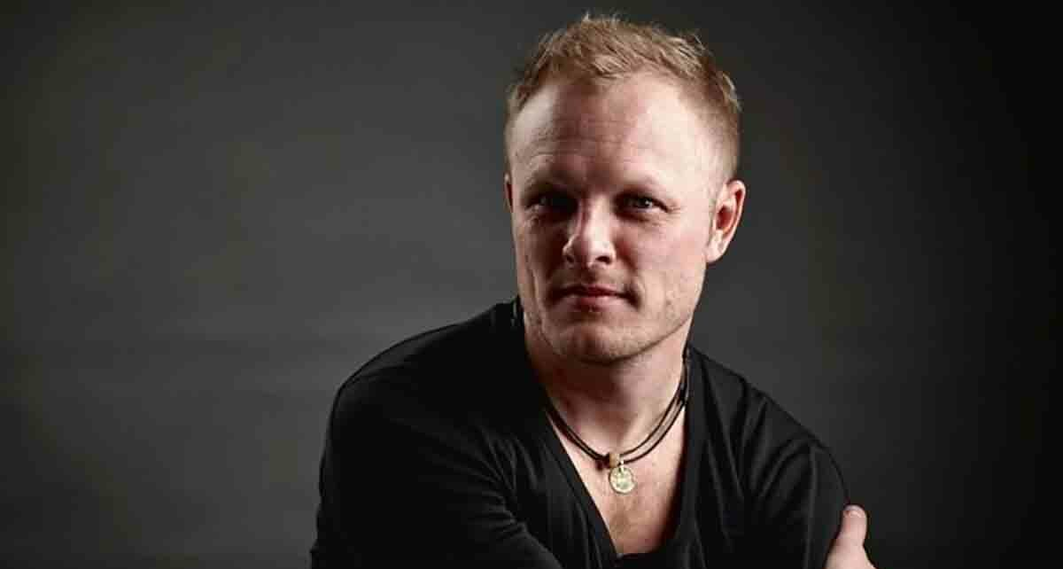 Якоб Свейструп (Jakob Sveistrup): участник Евровидения 2005 года из Дании