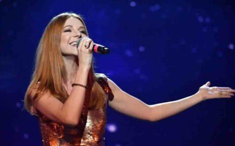 Наталья Подольская (Natalia Podolskaya): участница Евровидения 2005 года из России