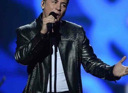 Райан Долан (Ryan Dolan): участник Евровидения 2013 года из Ирландии