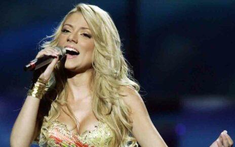 Шири Маймон (Shiri Maimon): участница Евровидения 2005 года из Израиля