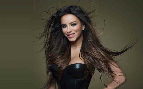 Ани Лорак (Ani Lorak): участница Евровидения 2008 года из Украины