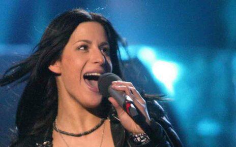 Грация Баур (Gracia Baur): участница Евровидения 2005 года из Германии