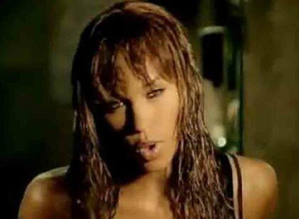 Джавин Дион Хилтон (Javine Dionne Hylton): участница Евровидения 2005 года из Великобритании
