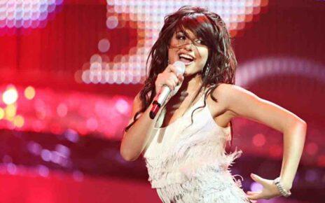 Сирушо (Sirusho): участница Евровидения 2008 года из Армении